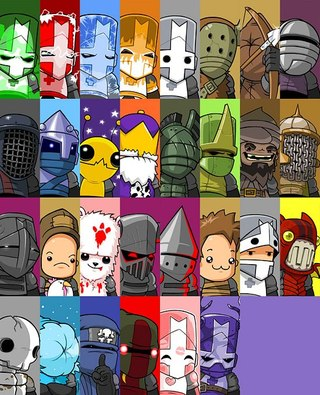 Castle Crashers: Steam Edition