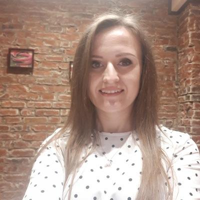 Марина Заводенко