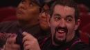 Alexa Bliss Lilian Garcia tall WWE at 2019 Ace Comic Con Arizona