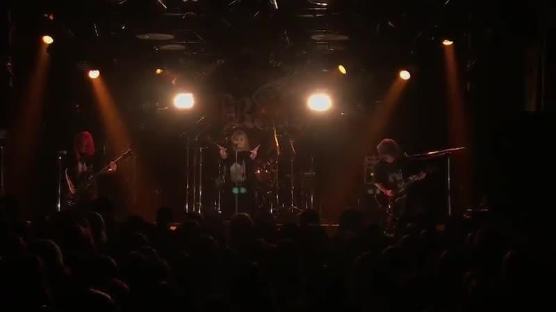 Royz Osaka 14.04.19