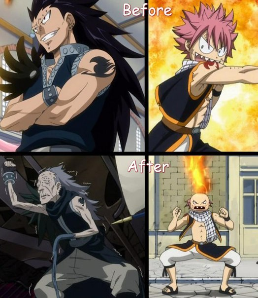 Хвост Феи - Сайт good-zero! - Fairy Tail - Jimdo