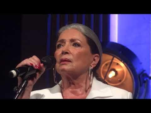 Françoise Fabian - La vie modeste (Live à Paris, 2018)