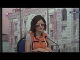 Мераб Блададзе, Диана Гурцкая, Нино Тсиклаури