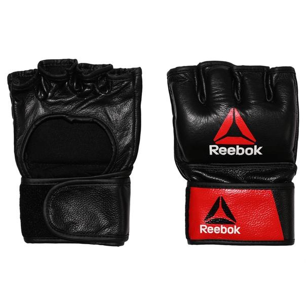 Перчатки Combat Leather MMA - размер S