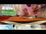 Ольга Никишичева- Шьём рюкзак для ланча
