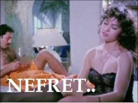 Nefret -Hülya Avşar-Fatma Girik-Türk Sineması 1984