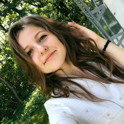 Елена Маковеева