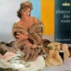 Julie London альбом Whatever Julie Wants