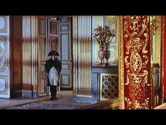 Тайны Версаля, 4 часть