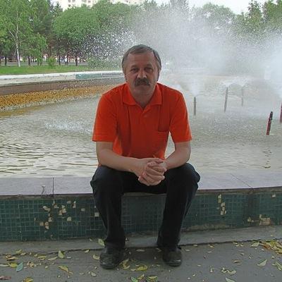 Василий Савелов, 18 мая 1959, Белгород, id13493341