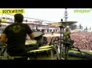 Papa Roach - Silence Is The Enemy Live at Rock Am Ring 2013