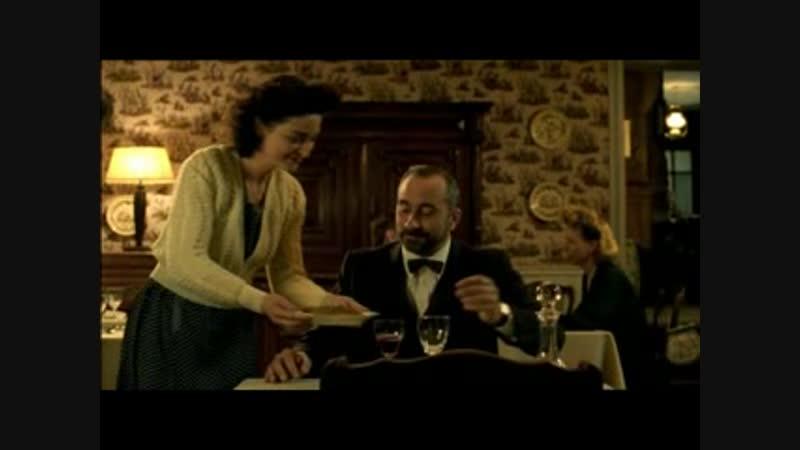Убийство на семейном вечере.1 cерия(Франция.Детектив.2006)