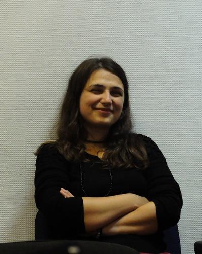 Yulia Summer, 3 июня 1992, Одесса, id9300502