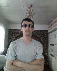 Сергей Довгань, 17 июня , Новосибирск, id145662692