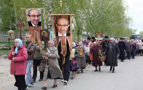 Президент уже сказал о чистке рядов по итогам выборов, - Луценко - Цензор.НЕТ 6353