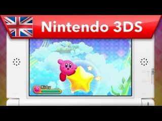 Kirby: Triple Deluxe + Pink & White Nintendo 2DS Trailer (Nintendo 3DS)