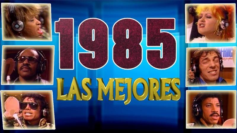 Las Mejores Canciones De Los 1985 En Ingles Grandes Musica Éxitos de los 1985 Exitos