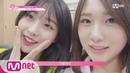 ENG sub PRODUCE48 48TV 그룹배틀 대기실 셀프캠♪ l 수현→유진→시현 180706 EP 4