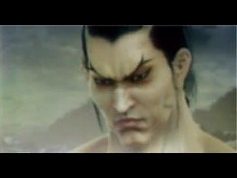 Tekken 5 - Feng Wei ending - HD 720p
