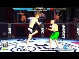 R.U.B.K.A. UFC