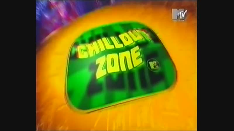 MTV Chillout Zone promo from 1993