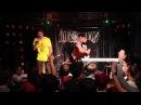 Mad Meets Devil [1ntroVert Eddy] - Долой креатив (09.07.2013, live)