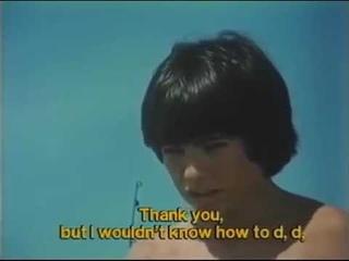 Playa Prohibida / Forbidden Beach - Mexico (1985)[English subtitles]