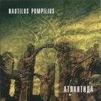 Nautilus Pompilius альбом Атлантида