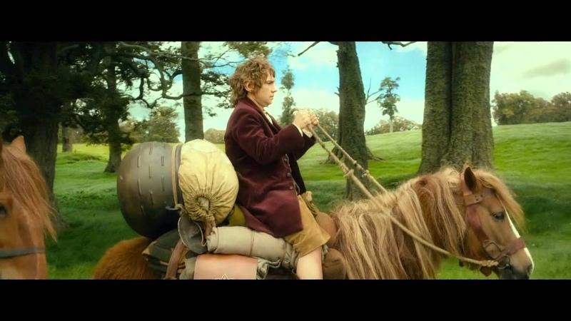 The Ballad of Bilbo Baggins