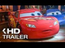 CARS 3 Next Gens Clip Trailer 2017