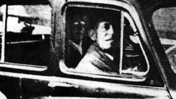 Жуткие фото из прошлого с призраками и полтергейстом