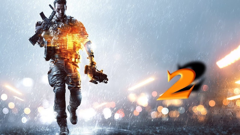 Прохождение Battlefield 4 2 Большой переполох в маленьком Китае
