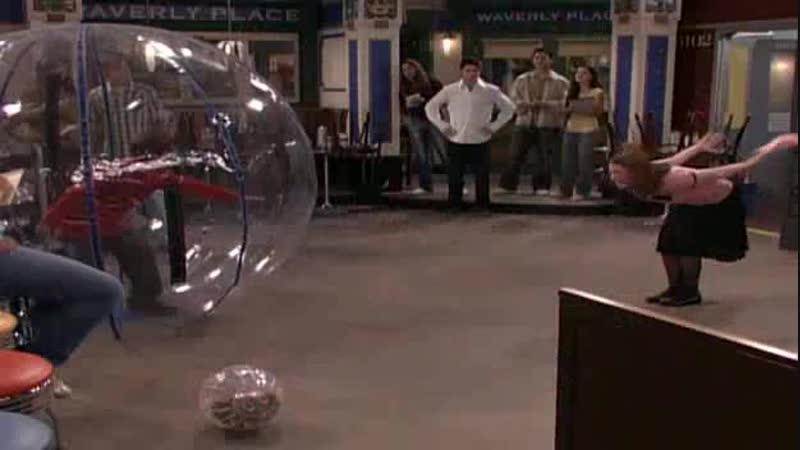 Magicienii Din Waverly Place Episodul 17 - Carnetul De Note