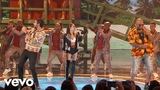 Alvaro Soler feat. Flo Rida &amp TINI - La Cintura (En Vivo Desde Latin American Music Awards 2018)