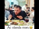 Голодный азербайджанец на свадьбе чуть не съел официанта ужас. Азербайджан Azerbaijan Azerbaycan БАКУ BAKU BAKI Карабах 2018 HD