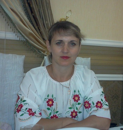 Татьяна Острочеревая, 6 августа 1968, Брянск, id154526172