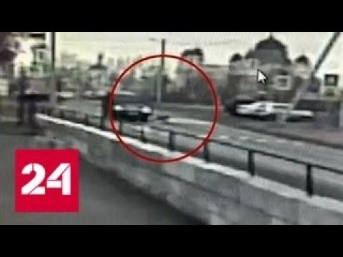 Сбивший подростка мэр Верхотурья заявил, что ребенок сам врезался во внедорожник - Россия 24