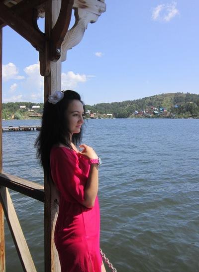 Катюша Кирсанова, Одесса, id145784773