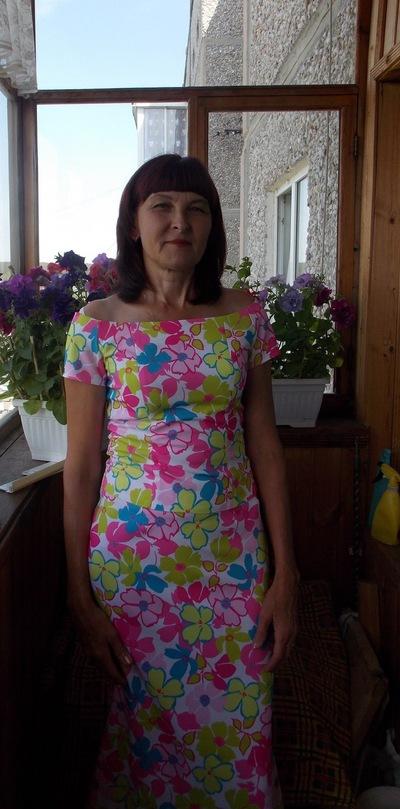 Наталья Гущина, 5 февраля 1958, Екатеринбург, id225608891
