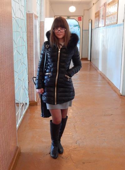 Дарья Болтенко, 24 февраля , Владивосток, id165688852