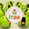 IT24 - Волшебники облачных решений.