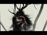 Winifred - Control (Animation Test)