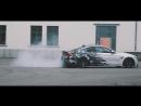 Nasty BMW M4 Donuts _ Z-Performance