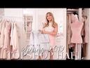 TOPSHOP Spring 2019 Try On Haul 🌸 ~ Spring Fashion Edit ~ Freddy My Love