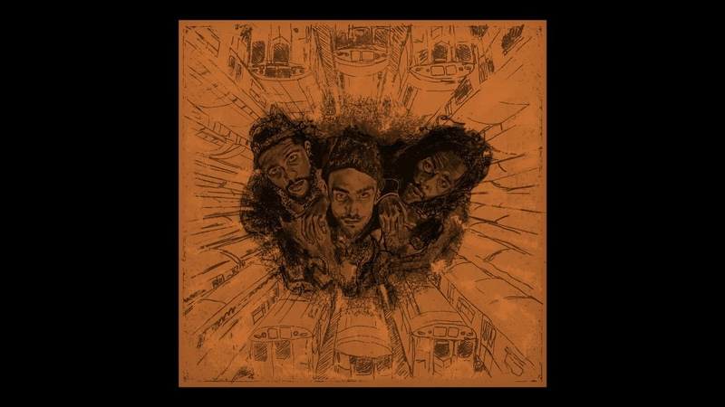 Man Of Booom - Back To The Boom Instrumental LP [Full Album]