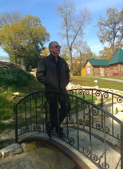Андрей Михеев, 10 сентября 1968, Липецк, id222279219