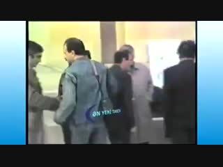 Azərbaycan himni ilk dəfə Bakıda səsləndirilir. 17.11.1989