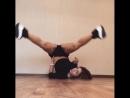 Новенькое видео для вас 😏 Покажи мне любовь😈 @ dance top sexy ass beauty body twerk nice cool sport booty