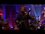 Dave Matthews Band - Samurai Cop (The Tonight Show Starring Jimmy Fallon - 2018-06-21)