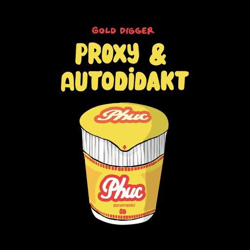 Proxy альбом Phuc EP